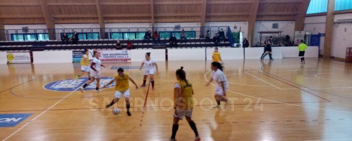 Calcio-a-5-femminile-salernitana-
