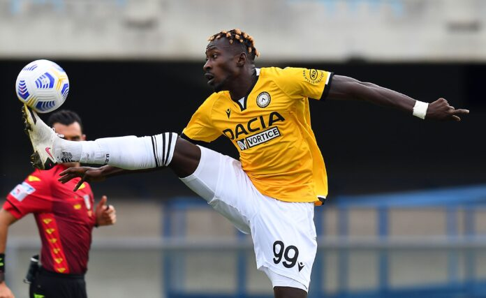 coulibaly-udinese