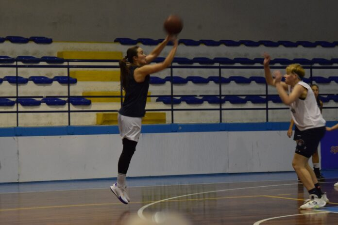 salerno-basket-92-allenamenti