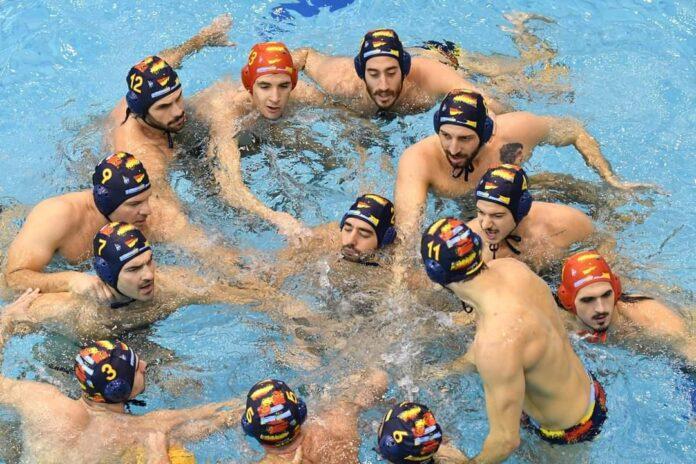 Rari Nantes Salerno gruppo