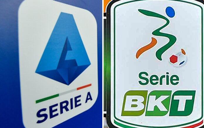 Lega Serie A Lega Serie B