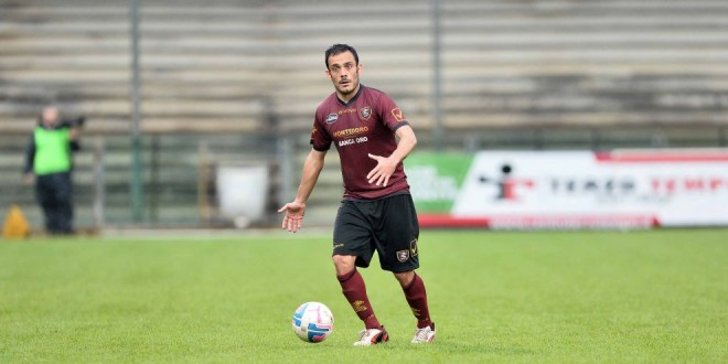 manuel scalise salernitana