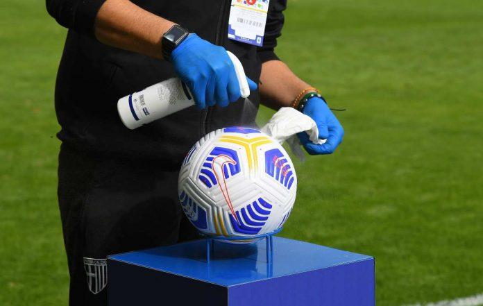 COVID-Serie A
