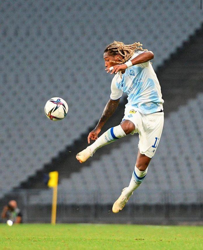 calciomercato-salernitana-Gerson-Rodrigues