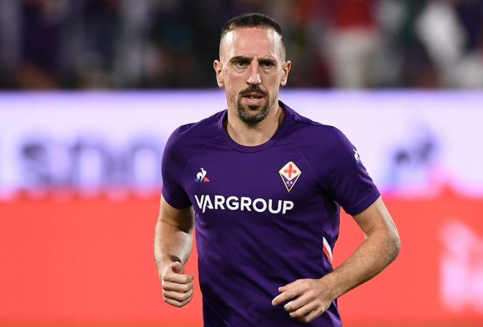Franck Ribery  ph. web