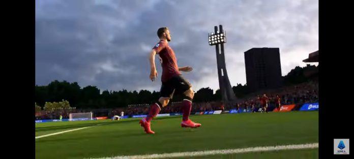 Salernitana FIFA 22