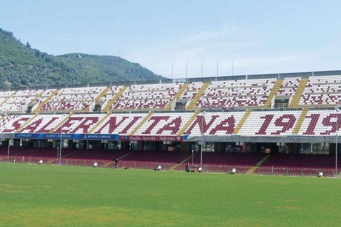 salernitana-stadio