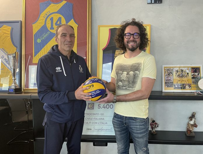 Volley D ASD Volley Bellizzi